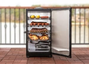 Everything You Need To Know About Buying Electric Smokers