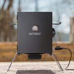 Masterbuilt Mini Electric Smoker 2