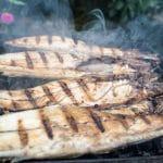 Smoked White Fish Filets