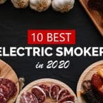 2020 COOKOUTPAL BANNER FOR ELECTRIC SMOKERS GUIDE
