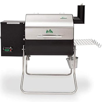 Product Image of Green Mountain Grills