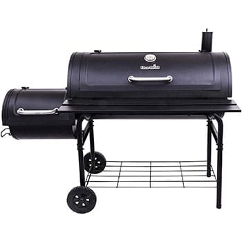 product image of Char-Broil Offset Smoker