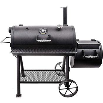 product image of Oklahoma Joe Reverse Flow Smoker