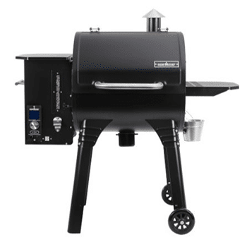 Camp Chef - SMOKEPRO SG 24 WIFI PELLET GRILL product image