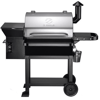 Z Grills - ZPG-10002E 8 IN 1 product image